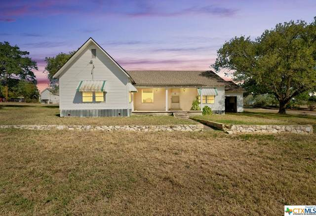 302 Willow Avenue, Luling, TX 78648 (MLS #426572) :: RE/MAX Family