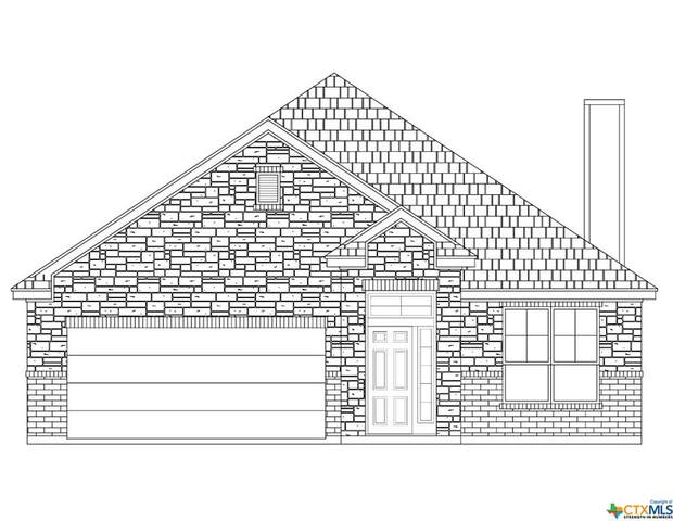 10227 Duchman Lane, Temple, TX 76502 (MLS #426583) :: Kopecky Group at RE/MAX Land & Homes