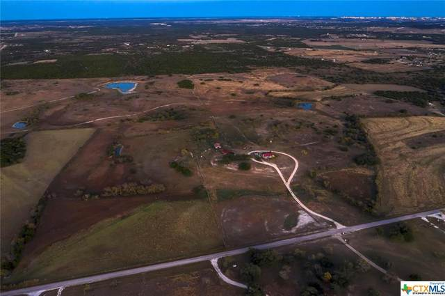 4324 County Road 3270, Kempner, TX 76539 (MLS #426586) :: Vista Real Estate