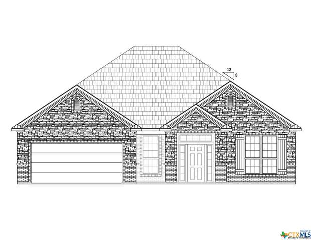 10223 Duchman Lane, Temple, TX 76502 (MLS #426588) :: RE/MAX Family