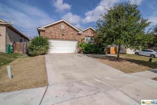 526 Divine Way, New Braunfels, TX 78130 (MLS #426589) :: Brautigan Realty