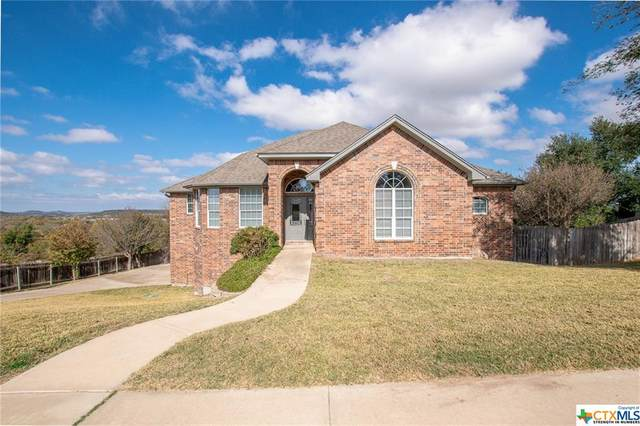 1205 Bowen Avenue, Copperas Cove, TX 76522 (MLS #426596) :: Kopecky Group at RE/MAX Land & Homes