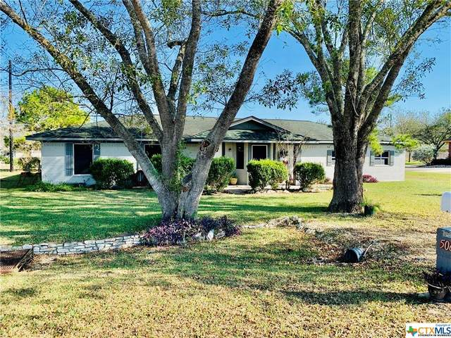 506 Chukar Drive, Victoria, TX 77905 (MLS #426601) :: The Zaplac Group