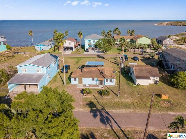 118 S Shore Drive, Port Mansfield, TX 78598 (MLS #426615) :: Brautigan Realty