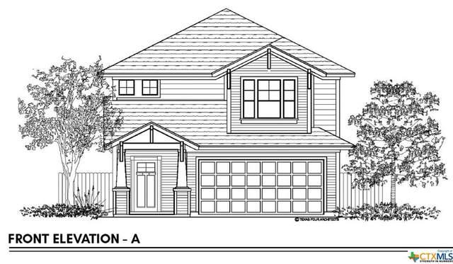 151 Lyndon Drive, San Marcos, TX 78666 (#426639) :: First Texas Brokerage Company