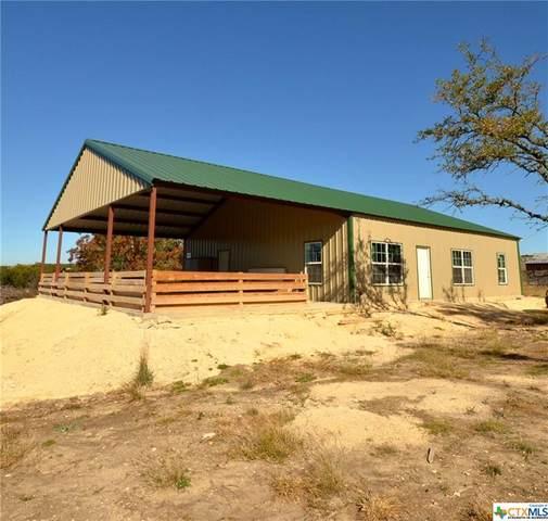 313 Sierra Vista Drive, OTHER, TX 76528 (MLS #426670) :: Brautigan Realty