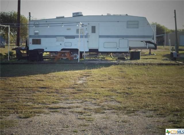 407 S 14th Street, Seadrift, TX 77983 (MLS #426676) :: Texas Real Estate Advisors