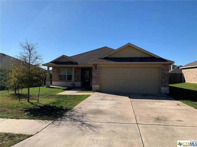 2510 Camp Cooper Drive, Killeen, TX 76549 (MLS #426679) :: The Zaplac Group