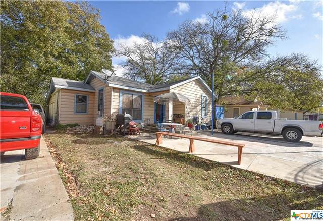 509 Blake Street, Killeen, TX 76541 (MLS #426697) :: Kopecky Group at RE/MAX Land & Homes