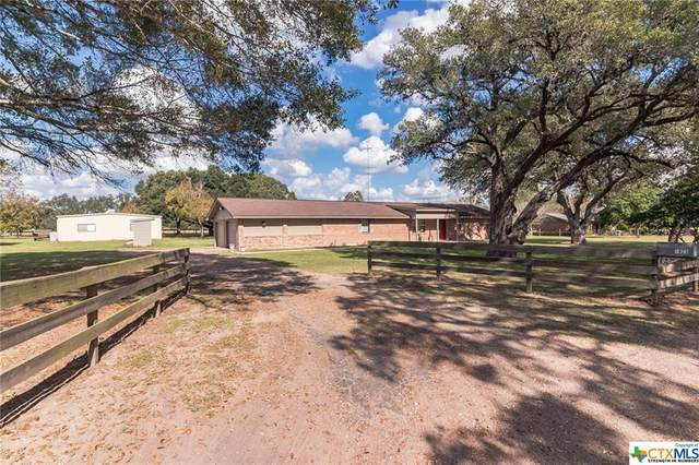 1023 Cr 285, Weimar, TX 78962 (MLS #426707) :: The Zaplac Group