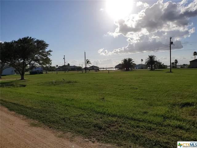 676 Calumet Drive, Palacios, TX 77465 (MLS #426727) :: Brautigan Realty
