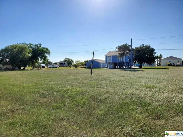 1034 Calumet Drive, Palacios, TX 77465 (MLS #426731) :: RE/MAX Family