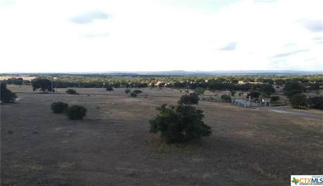 98 Summit Ridge Trail, Johnson City, TX 78636 (#426733) :: First Texas Brokerage Company