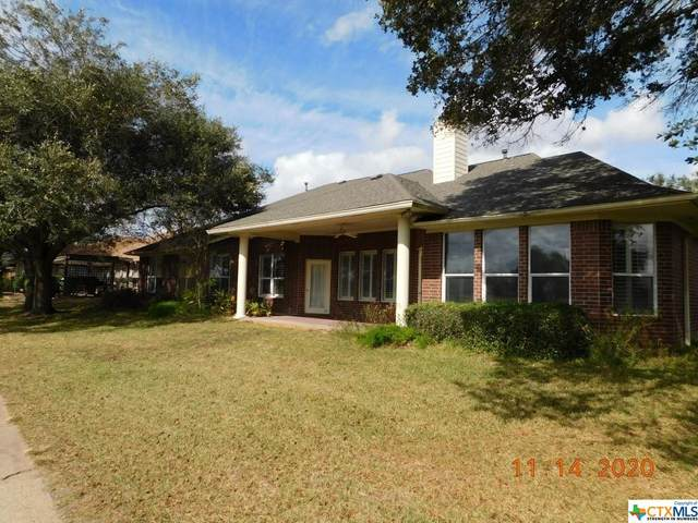 402 Edgewater, Victoria, TX 77904 (MLS #426748) :: Vista Real Estate