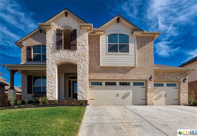 2519 Cortona Street, Harker Heights, TX 76548 (MLS #426756) :: RE/MAX Family