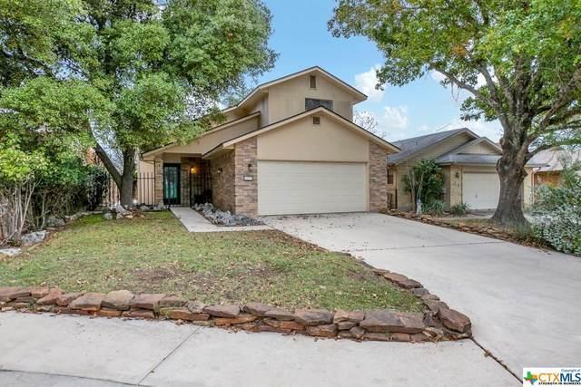 1233 Bluff Creek Circle, New Braunfels, TX 78130 (MLS #426761) :: Vista Real Estate