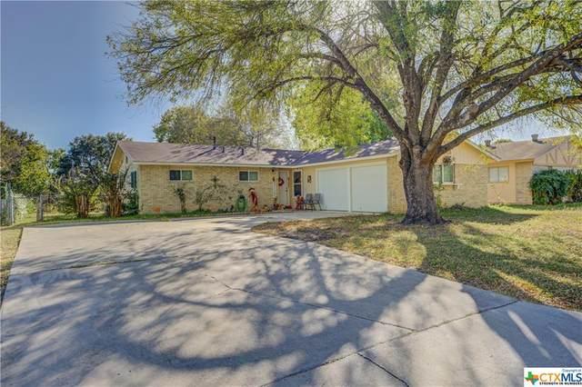 815 Patton Drive, Seguin, TX 78155 (MLS #426780) :: RE/MAX Family