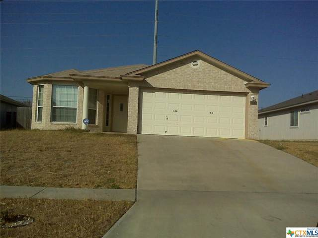 1613 Quarry Drive, Killeen, TX 76543 (#426792) :: First Texas Brokerage Company
