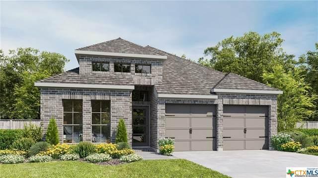 2157 Prado Drive, New Braunfels, TX 78132 (#426805) :: First Texas Brokerage Company