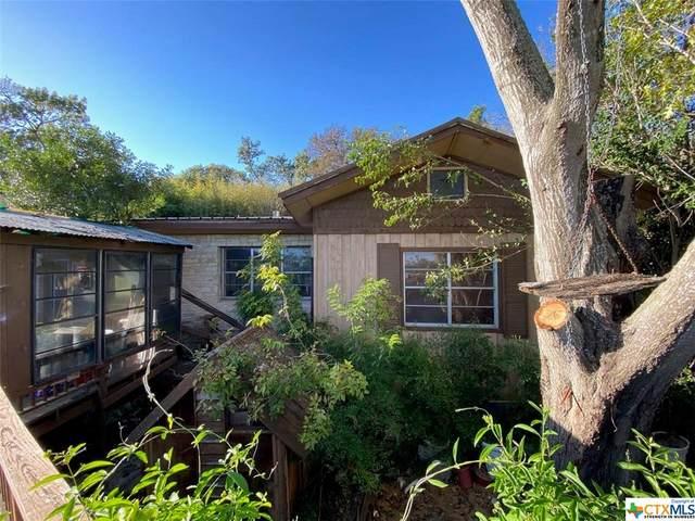 1000 Advance Street, San Marcos, TX 78666 (MLS #426812) :: The Zaplac Group
