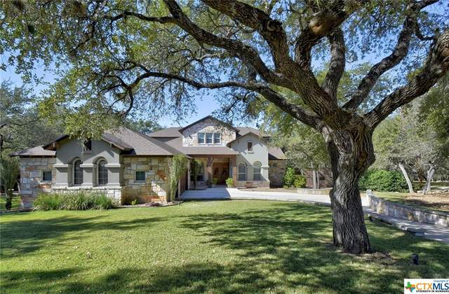 3100 Summit Ridge Drive, San Marcos, TX 78666 (MLS #426813) :: The Zaplac Group