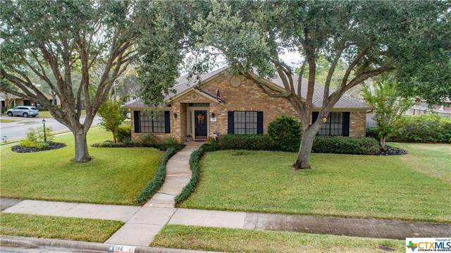 112 Bloomingdale Circle, Victoria, TX 77904 (MLS #426831) :: RE/MAX Family