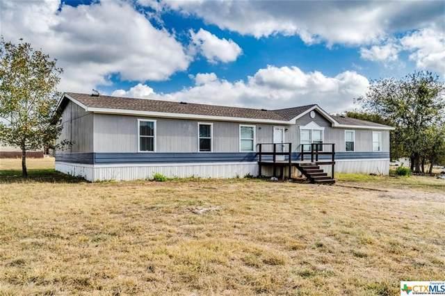 1001 Wayne Ridge Drive, San Marcos, TX 78666 (MLS #426841) :: The Zaplac Group