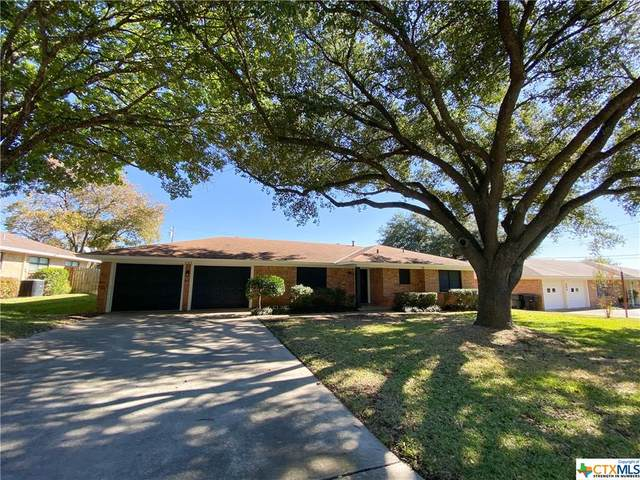601 Apache Drive, Temple, TX 76504 (MLS #426844) :: The Zaplac Group