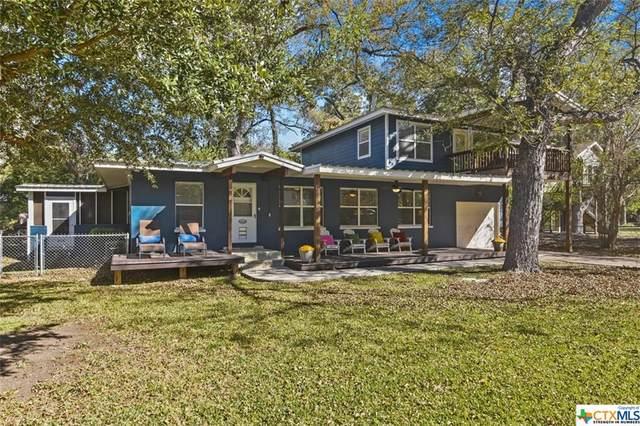 829 Shadylon Lane, McQueeney, TX 78123 (MLS #426861) :: RE/MAX Family
