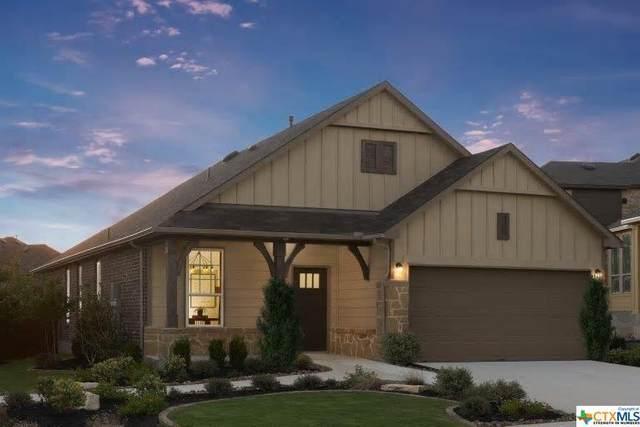 737 Sweetgrass, New Braunfels, TX 78130 (MLS #426877) :: RE/MAX Family