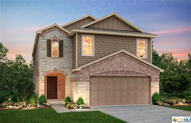 325 Autumn Blaze, New Braunfels, TX 78130 (MLS #426881) :: RE/MAX Family