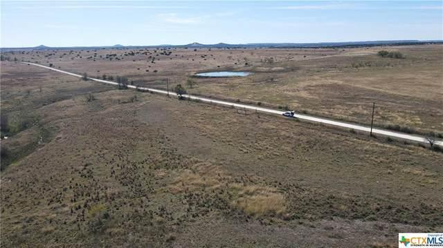 1296 County Road 2109, Lometa, TX 76550 (MLS #426886) :: Texas Real Estate Advisors