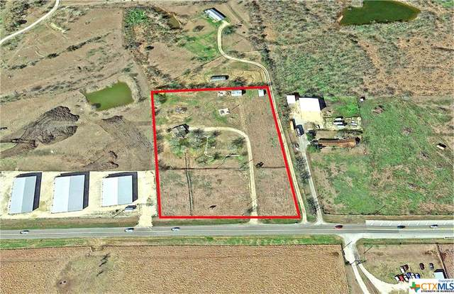 5501 State Highway 21, Maxwell, TX 78656 (MLS #426889) :: The Zaplac Group