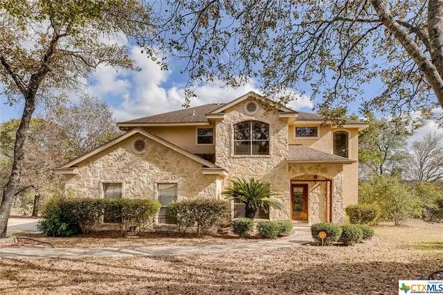 188 Rosewood Drive, La Vernia, TX 78121 (MLS #426894) :: The Zaplac Group