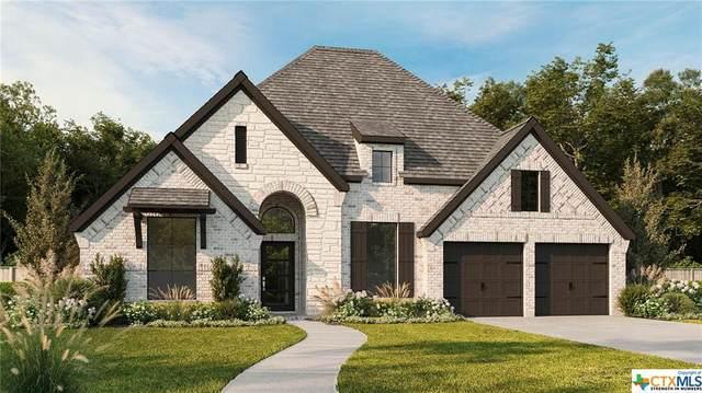 14206 Swift Breeze Drive, San Antonio, TX 78254 (MLS #426901) :: The Zaplac Group