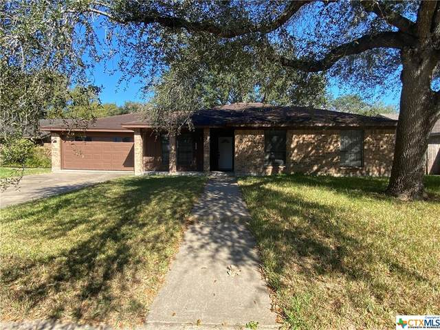 308 Teakwood Drive, Victoria, TX 77901 (MLS #426904) :: Carter Fine Homes - Keller Williams Heritage