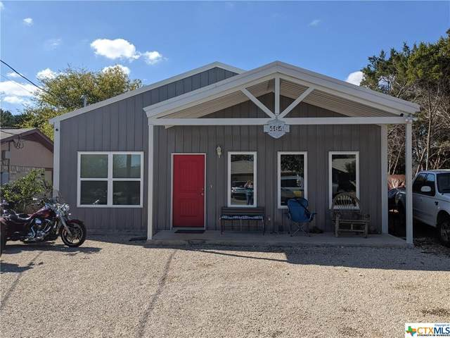 464 Pecan Row, New Braunfels, TX 78132 (MLS #426906) :: RE/MAX Family