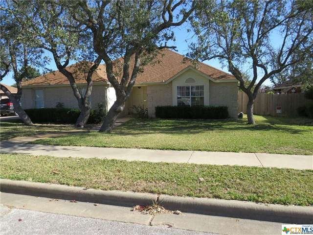 1003 Kim Avenue, OTHER, TX 76522 (MLS #426925) :: The Zaplac Group