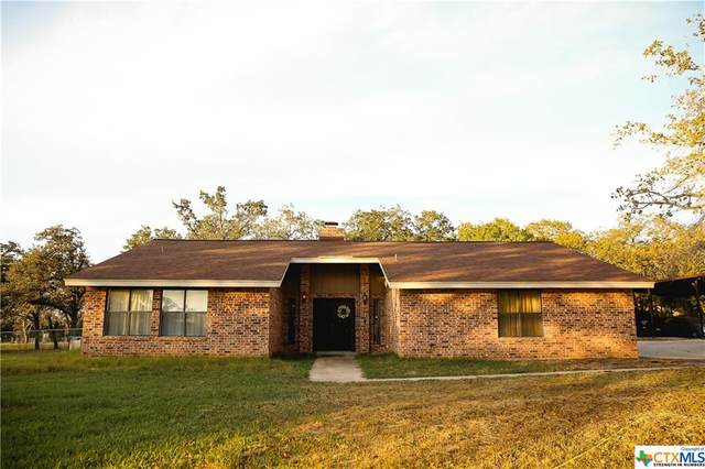 1860 Deer Trail, Floresville, TX 78114 (MLS #426928) :: The Real Estate Home Team
