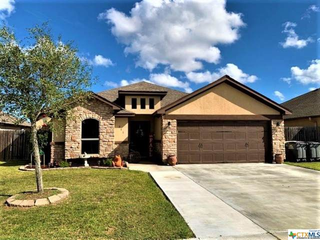 311 Tuscany Drive, Victoria, TX 77904 (MLS #426932) :: Vista Real Estate