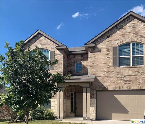 1946 Kalli Jo Lane, New Braunfels, TX 78130 (MLS #426954) :: RE/MAX Family