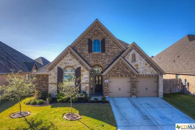 2968 High Meadow Street Street, Seguin, TX 78155 (MLS #426955) :: Brautigan Realty