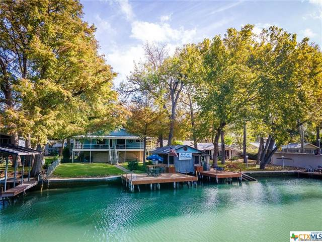 444 Laguna Vista Drive, Seguin, TX 78155 (MLS #426958) :: HergGroup San Antonio Team