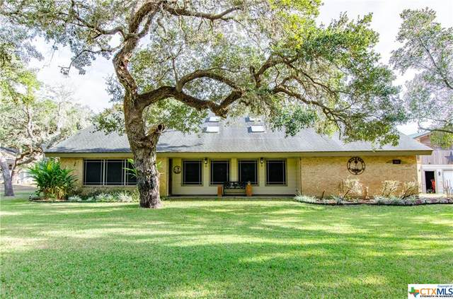 1613 Live Oak Drive, Inez, TX 77968 (MLS #426960) :: The Zaplac Group