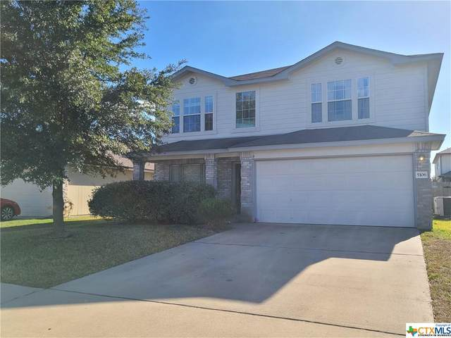 5106 Causeway Court, Killeen, TX 76549 (MLS #426965) :: The Zaplac Group