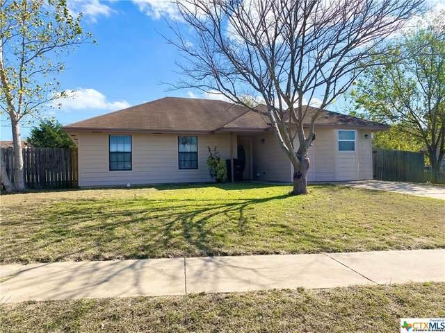 2204 Lazy Ridge Drive, Killeen, TX 76543 (MLS #426967) :: Carter Fine Homes - Keller Williams Heritage