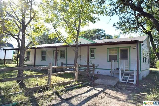 718 County Road 3376, Kempner, TX 76539 (MLS #426979) :: The Real Estate Home Team