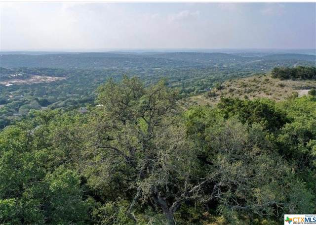 621 Mountain Oaks Drive, Canyon Lake, TX 78133 (MLS #426984) :: Brautigan Realty