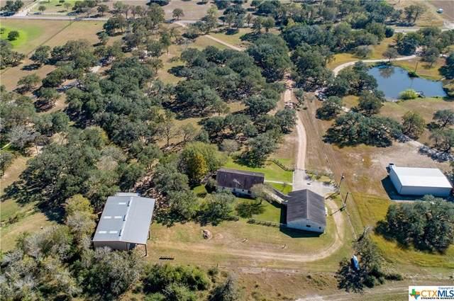 612 Davies Road, OTHER, TX 77968 (MLS #426989) :: Carter Fine Homes - Keller Williams Heritage