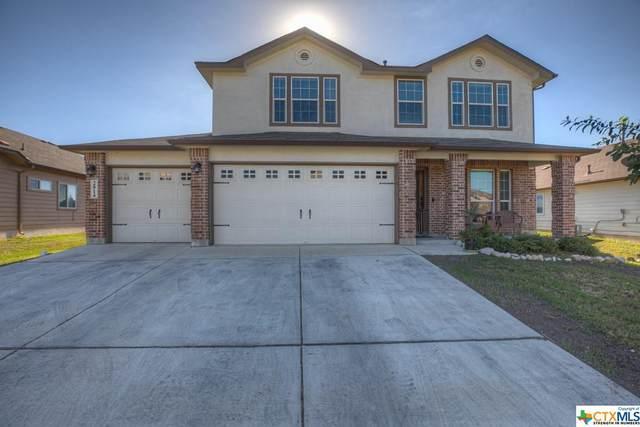 2814 Sanderling Way, New Braunfels, TX 78130 (MLS #426995) :: RE/MAX Family